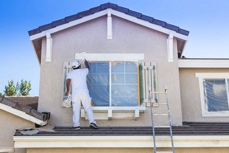 Exterior House Painter in Hemet