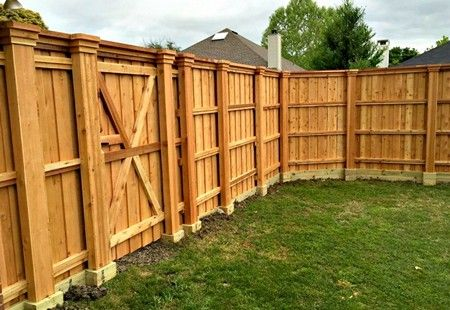 Fencing Installer in Hemet