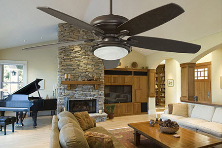Ceiling Fan Installer in Hemet