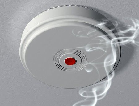 Smoke Detector Installer in Hemet